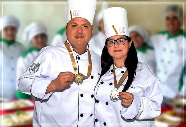 Instituto peruano de chefs